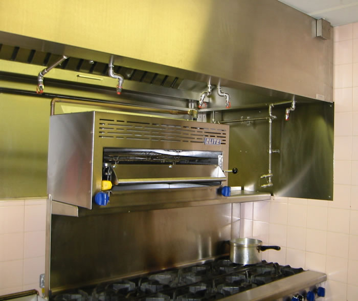ansul r-102 protecting your kitchen equipment from fire